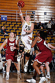 FIU Women's Basketball v. Troy (1/9/10)(Partial)