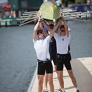 Non-Racing Photos - Henley Qualifiers 2017