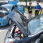 Coastal Carolina Auto Show
