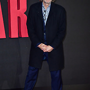 Arrivers at World Premiere of The Good Liar on 28 October 2019, at the BFI Southbank, London, UK.