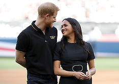 Prince Harry & Meghan - 20 Sep 2019