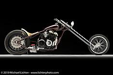 Bryce Schmidt 1982 Honda CB 750