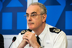 Scotland's Chief Constable under investigation   Edinburgh   26 July 2017