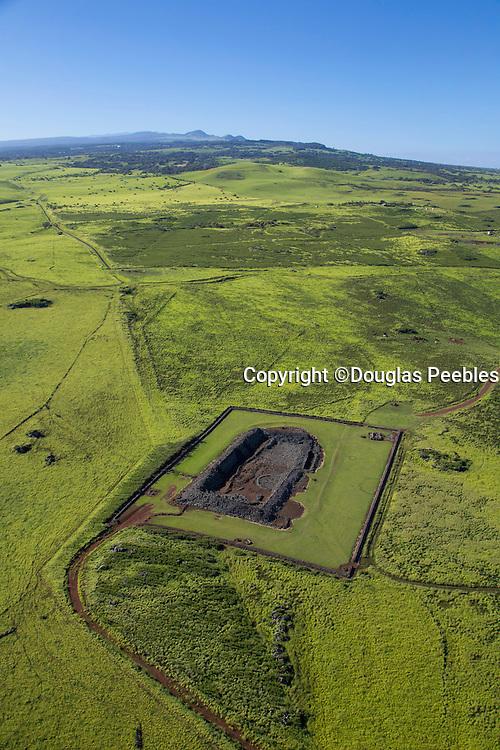 Mookini Heiau, North Kohala, Big Island of Hawaii