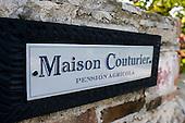 Maison Couturier Wallpaper