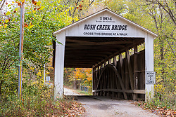 Covered Bridges of Parke County Indiana