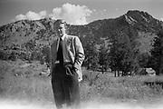 Frederick Labold Hirschman, September, 1949
