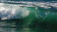 Waves - A study of the power and beauty of empty waves