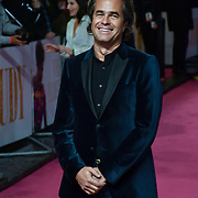 Rupert Goold arrivers at the Judy - London premiere at Curzon Mayfair, 38 Curzon Street, on 30 September 2019, London, United Kingdom