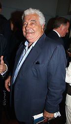 Chef ANTONIO CARLUCCIO at a party to celebrate the publication of 'The year of Eating Dangerously' by Tom Parker Bowles held at Kensington Place, 201 Kensington Church Street, London on 12th october 2006.<br /><br />NON EXCLUSIVE - WORLD RIGHTS