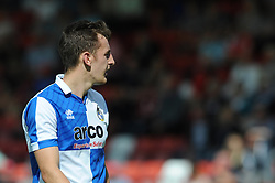 Tom Lockyer of Bristol Rovers - Mandatory by-line: Dougie Allward/JMP - 25/07/2015 - SPORT - FOOTBALL - Cheltenham Town,England - Whaddon Road - Cheltenham Town v Bristol Rovers - Pre-Season Friendly