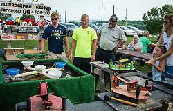 Washington Boro tomato  festival . AGRICULTURE STOCK PHOTO, LANCASTER, PA.