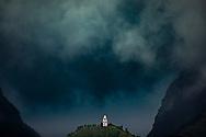 Vindimas Tinta Negra Mole no sitio da Achada do Til em São Vicente.<br /> Foto Gregório Cunha
