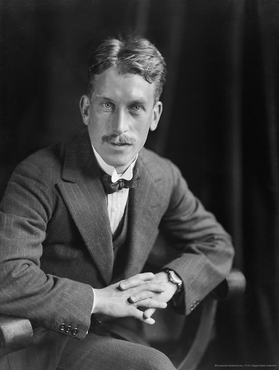 Arthur Bliss, Sir, composer, 1921
