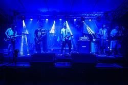 Fellas All Star se apresenta no Palco Complex durante a 22ª edição do Planeta Atlântida. O maior festival de música do Sul do Brasil ocorre nos dias 3 e 4 de fevereiro, na SABA, na praia de Atlântida, no Litoral Norte gaúcho.  Foto: André Feltes / Agência Preview