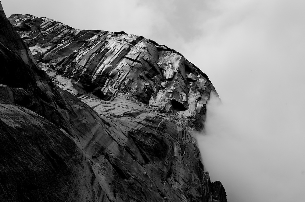 El Cap, Yosemite, CA