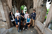 2019 Humanities New Faculty