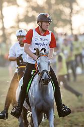 Dornsiepen Bernard, GER, Bekele El Djem<br /> World Equestrian Games - Tryon 2018<br /> © Hippo Foto - Sharon Vandeput<br /> 12/09/2018