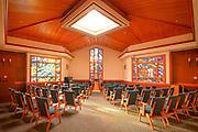 Chapel at hillcrest retirement community