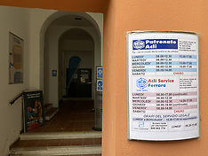 20210620 UFFICI ACLI VIA ARIOSTO FERRARA