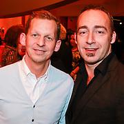 NLD/Breda/20110228 - Premiere Masterclass, joep Onderderlinden en ....................