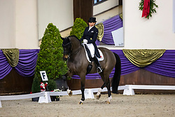 Kronberg, Gestüt Schafhof, KRONBERG _ Int. Festhallen Reitturnier Schafhof Edition 2020,<br /> <br /> SCHNEIDER Dorothee (GER), First Romance 2<br /> Louisdor-Preis - Finale 2020 <br /> Nachwuchspferde Grand Prix für 8 - 10j. Pferde / Finale<br /> Grand Prix<br /> Dressurprüfung Kl.S***<br /> <br /> 20. December 2020<br /> © www.sportfotos-lafrentz.de/Stefan Lafrentz