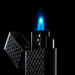 Lighter - Photography for Promo Mailer