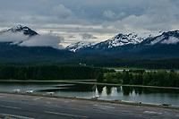 Float Plane Access Area, Juneau International Airport