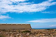 15th century Fortaleza de Sagres, Algarve, Portugal