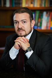 Leonardo Marques, da Gazen Advogados. FOTO: Jefferson Bernardes/ Agência Preview