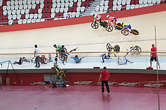 39th Asian Track Championships - 11 January 2019