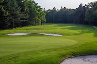 ENSCHEDE - Hole Oost 9  Golfbaan Rijk van Sybrook - COPYRIGHT KOEN SUYK