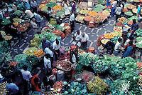 Funchal market - Madeira island - Portugal