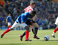 Tony Oudot / Digitalsport<br />