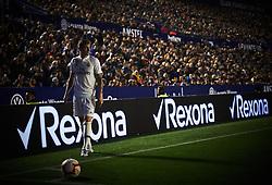 February 24, 2019 - Valencia, Valencia, Spain - Toni Kroos of Real Madrid during the La Liga match between Levante and Real Madrid at Estadio Ciutat de Valencia on February 24, 2019 in Valencia, Spain. (Credit Image: © Maria Jose Segovia/NurPhoto via ZUMA Press)