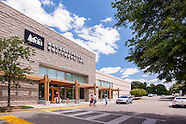 Devonshire Place Retail Center Carey NC Photography