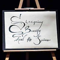 Sleeping Beauty Norwood High June 2013