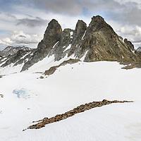 CH, 2018, Spring Alps