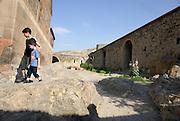 Armenia, Khor Virap Monastery
