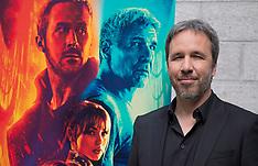 Denis Villeneuve Promotes Blade Runner 2049 - 28 Sep 2017