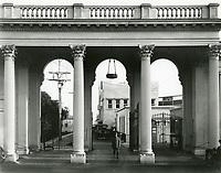 1923 Goldwyn Studios in Culver City