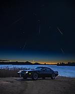 2019 Leonid Meteor Shower 18 Nov 19