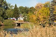 Ritter Island, Thousand Springs Art Festival, Hagerman, Idaho.