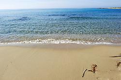 Lido Granchio Rosso, lungo la costa nord di Brindisi