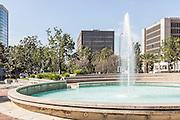 Sasscer Park at Santa Ana Blvd and Ross
