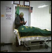 Al Fatiha Prayer, Ft.Greene Brooklyn