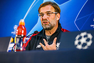 Liverpool Champions League Press Conference 160419