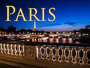 Paris: Views from the Seine River