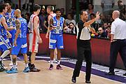 DESCRIZIONE : Campionato 2014/15 Serie A Beko Dinamo Banco di Sardegna Sassari - Grissin Bon Reggio Emilia Finale Playoff Gara6<br /> GIOCATORE : Tolga Sahin Edgar Sosa<br /> CATEGORIA : Fair Play Ritratto Delusione<br /> SQUADRA : Dinamo Banco di Sardegna Sassari<br /> EVENTO : LegaBasket Serie A Beko 2014/2015<br /> GARA : Dinamo Banco di Sardegna Sassari - Grissin Bon Reggio Emilia Finale Playoff Gara6<br /> DATA : 24/06/2015<br /> SPORT : Pallacanestro <br /> AUTORE : Agenzia Ciamillo-Castoria/L.Canu