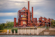 Gasworks Park - Lake Union - Seattle, WA
